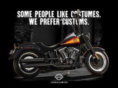 Happy Halloween Riders !