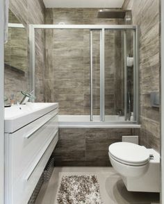 2 in 1-shower and bathtub