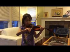 violin 38; Country dance—See more of this young violinist #from_telex22