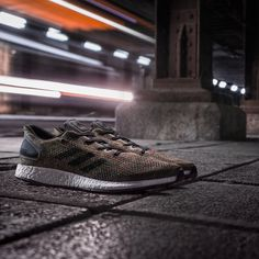 9410f81ecfe924 adidas Running Launches PureBOOST DPR LTD in  Rainbow  Colorway - EU Kicks   Sneaker