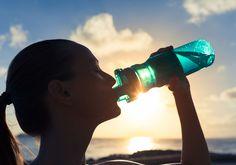 6 ótimos motivos para você beber mais água – além de emagrecer