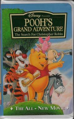Peter Pan (VHS, 1998, ...