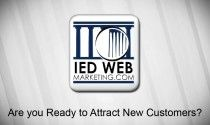 Web Marketing to Attract Large Companies