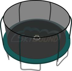 US $61.99 New in Toys & Hobbies, Outdoor Toys & Structures, Trampolines