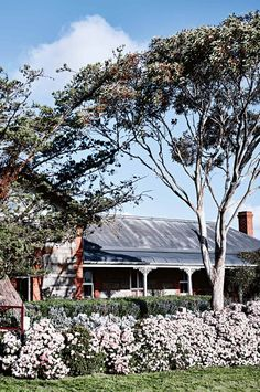 A beautiful converted church in the Barossa Valley