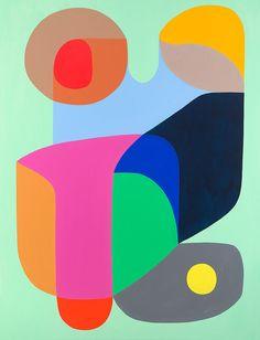 """Frog"" by Stephen Ormandy | Olsen Irwin Gallery Sydney Australia"