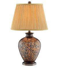 Sarabi Table Lamp