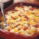 Baked Potato Casserole Recipe | Taste of Home Recipes...this is one of my favorite recipes!!!!  @@@@ Diane's Recipe @@@@@