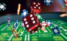 Of course, casino games are extremely fun to play but betting and winning the real money is not favorable for everyone. You should find the right casino game, proper winning strategy, and access it at the right time to taste the winning. Gambling Games, Online Gambling, Gambling Quotes, Casino Games, Online Casino, Wild At Heart, Casino Theme Parties, Casino Party, James Bond