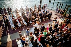 Fun wedding by the water at The Liberty Warehouse in Brooklyn, NY. #flowercrown #drpweddings #nycweddingphotographer #redhook #brooklyn #libertywarehouse #nycwedding #brooklynwedding #floral #drp