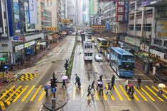The Hong Kong weather can be unpredictable and extreme. Find out when to find sunshine and clear skies and how to avoid the typhoons in our guide.