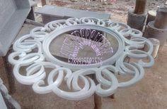 pigura cermin hias Open order_Ajm  Wa :089625502576  Kami adlh produsen produk furniture yang jg menerima pesanan custom desain sendiri dan kami mengutamakan kwalitas brang yg kami produksi