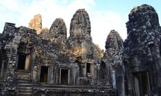 Explore one of the largest religious complexes in the world and visit Bayon, Angkor Wat and Ta Prohm temples in a day! Immerse yourself in the cultural centre of Siem Reap and experience the spirituality of this world wonder. Ta Prohm, Siem Reap, Jungle Temple, Cambodia Beaches, Hindu Temple, Explorer, Lost City, Angkor Wat, Day Tours