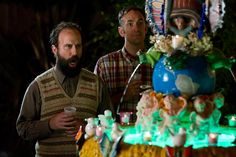 Mr. K sings a beautiful Spanish ballad. #MrK #BrettGelman #GoOn
