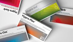 medical surgical sterile products - great abstracted product line packaging