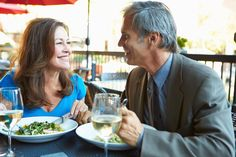 Whether you're male or female, dating after age 50 can be daunting if you've been out of the game for a number of years.  Here are 5 essential tips if you're looking to get back into the dating scene.