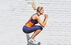 Mix strength moves with bike intervals to torch calories in just 10 minutes.