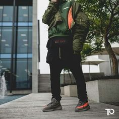 "5,968 Likes, 45 Comments - TRILLEST OUTFIT (@trillestoutfit) on Instagram: ""Via @streetwearde ________________________________________________ Top: fog Tank: represent Jeans:…"""