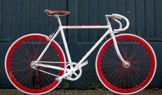 Moosach bike 'The Strike'