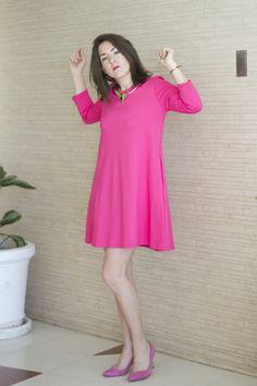 moda, fashion, pink, maria cher, stilletos, trendy
