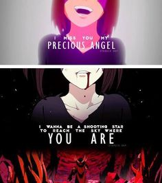 Naruto Shippuden - Rin. So tragic that Madara actually planned to kill her to get Obito to join him. He is pure evil