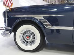 1953 Packard Executive Limousine used by the Secret Service under the Eisenhower and Kennedy administrations United States Secret Service, Presidential Seal, Looking To Buy, Driving Test, Cadillac, Luxury Cars, The Secret, Classic Cars, History
