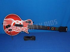 RedOctane Aerosmith Les Paul Guitar Hero Controller for Xbox 360 95339.805  #RedOctane