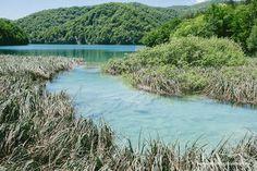 Plitvicer Seen in Kroatien mit Kindern #Frühlingsreise #Urlaub