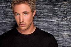 "This week in Hollywoodland, Highlight Hollywood spoke exclusively with handsome superstar actor and singer Kyle Lowder about his role on the exciting new web series ""DeVanity. Kyle Lowder, Chiseled Jawline, Michael Scofield, Long Black Hair, Young And The Restless, Days Of Our Lives, Exciting News, New Week, Best Couple"
