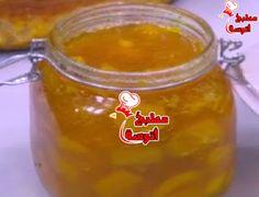 وصفة مربى المانجو من برنامج على قد الايد حلقة اليوم (27-8-2015) ~ مطبخ أتوسه على قد الايد