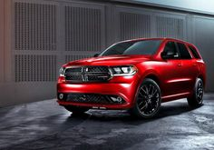 2017 Dodge Durango may come equipped with a V8, Hemi powertrain with the 5.7 liters to offer the vehicle power of 360 HP and...2017 Dodge Durango Price... #2017DodgeDurango #2017Durango #dodge