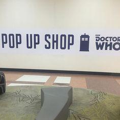 #doctorwho #doctorwhofandom #bbcdoctorwho #sydney #melbourne #brisbane #camperdown #glebe #shopping #bbc by thomas.carcary