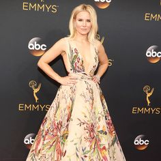 You Can Buy Kristen Bell's Red Carpet Fragrance At Whole Foods