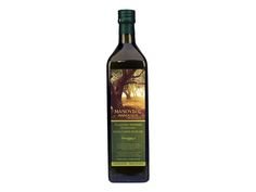 Extra virgin olive oil from Crete.