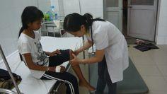 Bệnh viêm khớp dạng thấp ở trẻ em nguyên nhân và cách điều trị