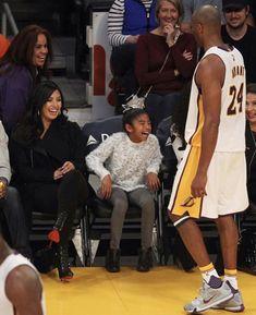 Kobe Bryant Kids, Kobe Bryant And Wife, Kobe Bryant Daughters, Kobe Bryant Family, Kobe Bryant Nba, Daddy Daughter Photos, Kobe Mamba, Kobe Bryant Pictures, Vanessa Bryant