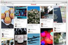 Pinterest Valuation Is Reasonable, Compared to Some Business Tech Companies - MoneyBeat - WSJ
