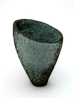 Ogma - height from Katy O'Neil Ceramics Coil Pots, Vase, Ceramics, Home Decor, Ceramica, Pottery, Decoration Home, Room Decor, Ceramic Art
