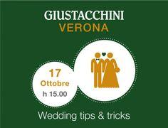 Wedding Tips & Tricks a Verona