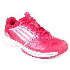 Adidas WOMENS ADIZERO TEMPAIA II TENNIS SHOES