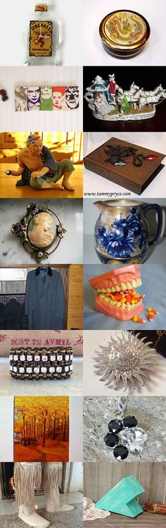 What The Cool Kids Buy by Matt Dansereau on Etsy--Pinned with TreasuryPin.com