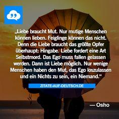 Jr Rajneesh  C B Osho Zitate Deutsch