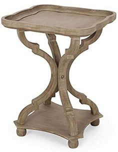 Amazon.com : french country bedrooms colors French Bedroom Decor, French Country Bedrooms, Furniture Decor, Living Room Furniture, Bedroom Colors, End Tables, Dining Table, Christopher Knight, Wood