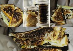 MUSEUM OF ELECTRONIC WONDERS AND LATE NIGHT GRILLED CHEESE - Marfa, Texas