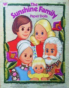 The Sunshine Family 2