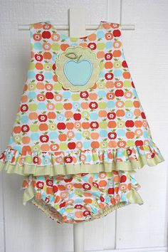 "Pattern is ""Summer Irene"" by Bonnie Blue. The fabrics are all by Fabric Finders."
