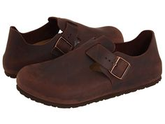 Birkenstock London. Probably one of my favorite things about fall/winter is busting out these shoes.
