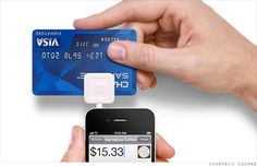 When owning your own business its never been easier.  I just process your credit card from my cellphone.  Google Image Result for http://fortunebrainstormtech.files.wordpress.com/2012/06/square-card-swipe.jpeg