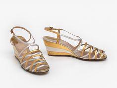 81 Best 1940s Shoes images | 1940s shoes, Shoes, Vintage shoes
