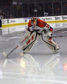 a64e752f4e1 Robb Zepp- Lehigh Valley Phantoms. By  Tori Hartman Flyers Hockey